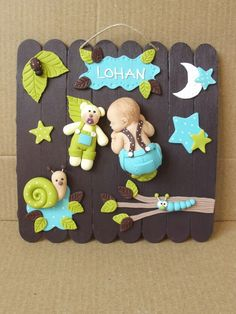Moldes Para Baby Shower, Crea Fimo, Baby Boy Decorations, Clay Fairy House, Kit Bebe, Cute Little Drawings, Quilling Paper Craft, Fondant Baby, Clay Baby