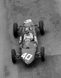 Driver: Willy Mairesse (B). Place: o/a. Ferrari F1, Ferrari Scuderia, Ferrari Racing, F1 Racing, Motogp, Gilles Villeneuve, Monaco Grand Prix, Formula 1 Car, F1 Drivers
