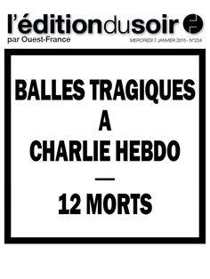 'He drew first': cartoonisten en hun steunbetuiging voor #CharlieHebdo - nrc.nl