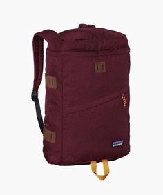 165cc37ca5681 Patagonia Toromiro Pack 22L Laptop Rucksack