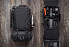 V4 Adventure Travel Pack
