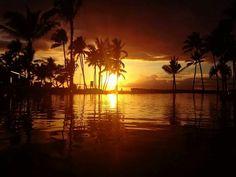 Hawaii, I will be back!