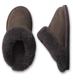 9 best electronics images on pinterest consumer electronics shearling eddie bauer slippers in chestnut fandeluxe Image collections