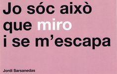Jordi Sarsanedas 4/20