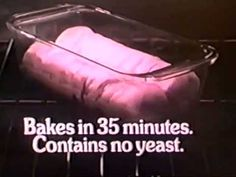 1977 Pillsbury Hotloaf TV commercial - YouTube
