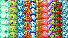 Plants vs Zombies 2 BattleZ -All PREMIUM MAX LEVEL POWER_UP(Pvz 2 BattleZ) Plant Zombie, Zombie 2, Fusion Card, Plants Vs Zombies, Pacific Rim, Halloween, Birthday, Cards, Zombies