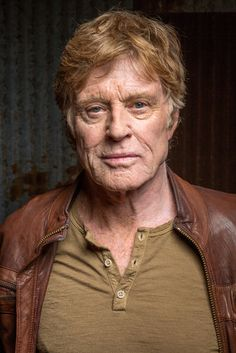 "Robert Redford, 77...it was fascinating to listen to Carol Tuttle speak about the Type 3 (Autumn) and how their faces are full of texture... freckles, wrinkles, ""bad"" skin... and started with Robert Redford. Yes, his face is ""bad"", that is not smooth and pretty. But it has character. It has strength. It has interest. It is an interesting face. It's not boring. It's a face that says this man has lived, not just waited for time to pass."