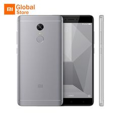 "For Only $ 170 Original Xiaomi Redmi Note 4X 3GB RAM 32GB ROM Mobile Phone Snapdragon 625 Octa Core 5.5"" FHD 4100mAh Fingerprint ID Global ROM https://www.kingmarketplace.net/products/original-xiaomi-redmi-note-4x-3gb-ram-32gb-rom-mobile-phone-snapdragon-625-octa-core-5-5-fhd-4100mah-fingerprint-id-global-rom"
