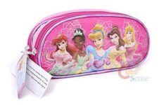 Disney Princess Pencil Case
