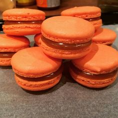 Macaroons for function