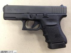 Glock 30S in 45 ACP 9+1 Find our speedloader now! www.raeind.com or http://www.amazon.com/shops/raeind