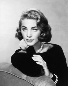 El Glamour de...Lauren Bacall