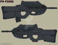 Randki colt ar-15