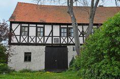 Neuhaus, ehemaliges Gut