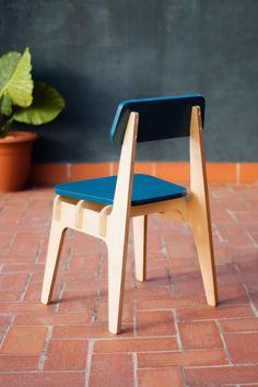 spider chair on Behance