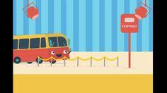 Smutny Autobus - historia prawdziwa
