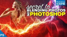 How to use layer blending modes in photoshop to create amazing collages and compositions. This free Photoshop tutorial shows how to combine photos in photoshop and cut out backgrounds instantly. Colin Smith makes it easy and fun for you to make the photo art you have always dreamed of.
