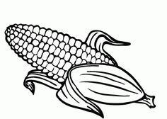 Corn On the Cob Coloring Page . Corn On the Cob Coloring Page . Corn Drawing at Getdrawings Candy Coloring Pages, New Year Coloring Pages, Super Coloring Pages, Farm Animal Coloring Pages, Dog Coloring Page, Bible Coloring Pages, Adult Coloring Pages, Coloring Pages For Kids, Coloring Sheets