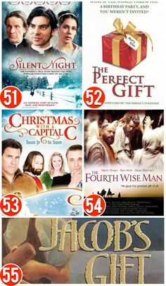 over 50 of the best christmas movies - Top Christmas Movie
