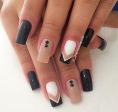 nail art, unha artística #unhasdecoradas