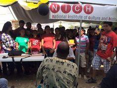SISE HoC Celebrates Garifuna Settlement Day