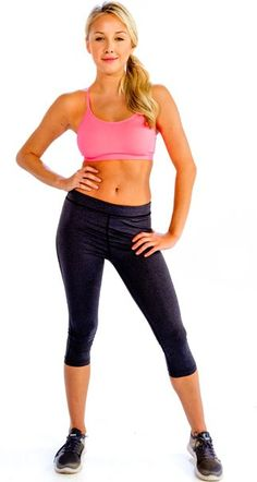 #Alanic, the #high-grade #fashion #online #store #brings in the #sexy #Pink #Sports #Bra @alanic.com