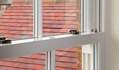 Quattro window quadruple glazing system from Enviro in Glasgow No Ceilings, Sash Windows, Glasgow, Blinds, Curtains, Home Decor, Decoration Home, Room Decor, Sliding Windows