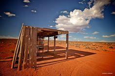 For business.    #travel #usa #utah #monumentvalley #nationalpark #shack #desert #open #bar