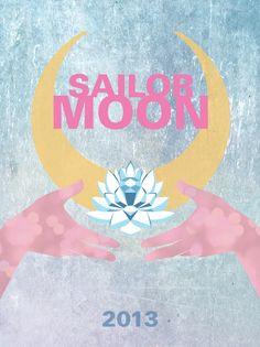 Sailor Moon!!!  Can't wait!