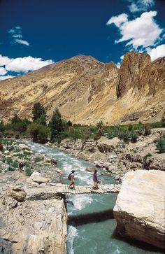 Ladakh Markha Valley - India