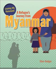 Imagine living in a country where fear is normal. You fear government soldiers, the police, and maybe even your next door neighbor. That is what life is like for some people in Myanmar. Military Rule, Learning For Life, Book Names, Interesting Topics, Leave Me, Poetry Books, History Books, What Is Life About, Homeland