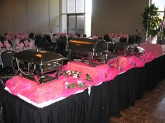 Find a wide range of wedding catering services, ideas and pictures of the perfect wedding caterers at Event Management India.