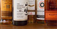 The World of Whiskey © www.spirit-ambassador.de #whisky #whiskey #glenmorangie #bourbon #bulleit #japan #yamazaki #singlemalt #scotch
