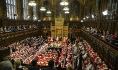 No just Abolish this unelected Tax payer funded old boys (and Girls) club Abolish the Lords if it tries to block Brexit, ministers tell Theresa