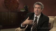 The four things that matter most by Canadian Virtual Hospice. Dr. Ira Byock, MD, is Director of Palliative Medicine at Dartmouth-Hitchcock Medical Center in Lebanon, New Hampshire and a Professor of Anesthesiology and Community and Family Medicine at Dartmouth Medical School. He discusses what matters most to people who are dying.