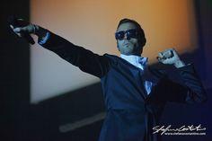 http://www.stefanocostantino.com/  20120527 - ROMA - Marco Mengoni in concerto al Gran Teatro di Roma. Photo: Stefano Costantino