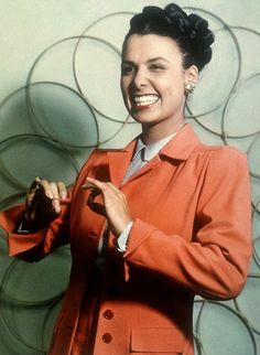June 30, Lena Horne born in 1917