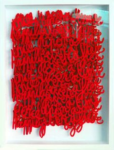 'fairy tale' red series