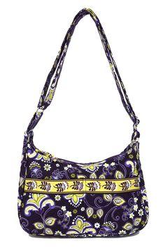 Shoulder Bag - Stephanie Dawn #madeinusa