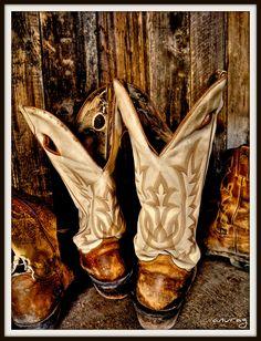 Cowboy boots  www.rx4nails.com