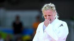 Fünfte> Luise Malzahn weinte, Karl-Richard Frey ... http://www.bild.de/sport/olympia/olympia-2016/judokas-frey-und-malzahn-starten-erfolgreich-47272428.bild.html