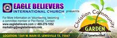 Lewisville, TX in Texas