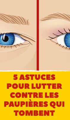 Beauty Tips For Face, Beauty Hacks, Natural Face Moisturizer, Skin Care, Voici, Halloween, Droopy Eyelids Makeup, Hairstyles, Health And Beauty
