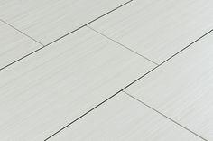 """Porcelain Tile - Moderna Collection - Dove / 12""""x24"""""""