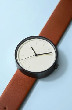 simple and clean. made to order. | Boat Watches $85.00
