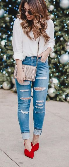 40 Winter Outfit Ideas That Are Genius Choice - Stylish Winter Outfits, Edgy Outfits, Hot Outfits, Winter Fashion Outfits, Fashionable Outfits, University Outfit, Funky Dresses, Urban Fashion, Womens Fashion