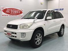 Japanese vehicles to the world: 2003 Toyota X for Tanzania to Dar es Salaam Dar Es Salaam, Rav4, Tanzania, Used Cars, Toyota, Japanese, Vehicles, Japanese Language, Car