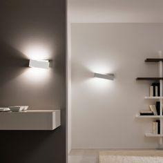 Zig zag applique Small - Linea Light - Applique - Progetti in Luce
