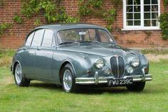 Classic Jaguar Cars