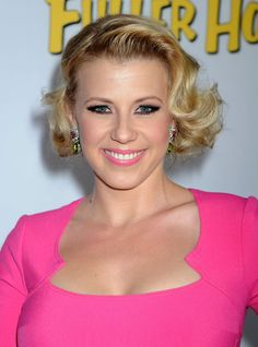 Jodie Sweetin Says She Spent Full House Residual Checks On Drugs +#refinery29
